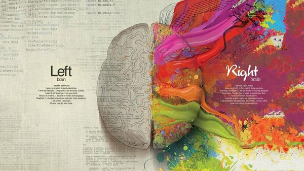 Những việc làm phù hợp với óc sáng tạo