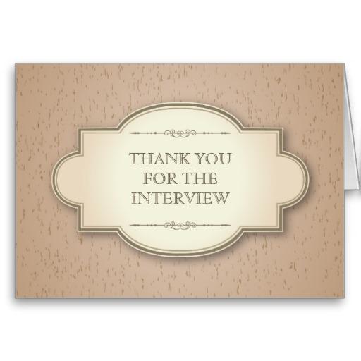Tại sao bạn nên viết thư cảm ơn sau buổi phỏng vấn?