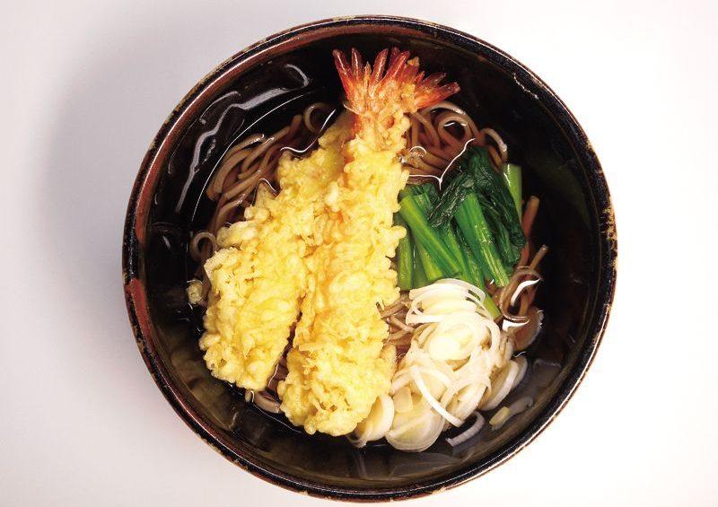 9 Món mì Udon & Soba cực ngon ở Nhật Bản