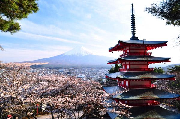 Tìm hiểu đất nước con người Nhật Bản