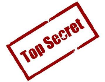 Không nên tiết lộ bí mật khi được nhà tuyển dụng phỏng vấn