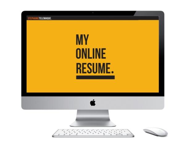 Vì sao bạn cần có một bộ hồ sơ trực tuyến?