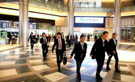 Tìm việc làm công ty Nhật Bản mới nhất tại TPHCM 2015