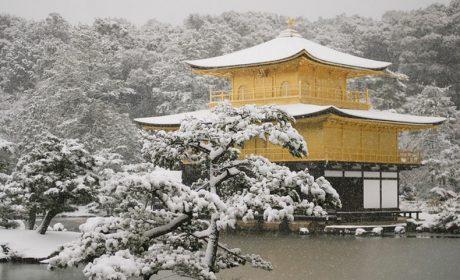Những nơi đáng lưu lại khi đến Nhật