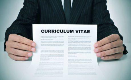 Curriculum Vitae Là Gì? Cách Tạo CV Ngành Nhà Hàng – Khách Sạn Ấn Tượng