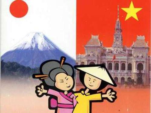 8 Phát hiện thú vị về người Việt Nam trong mắt người Nhật Bản