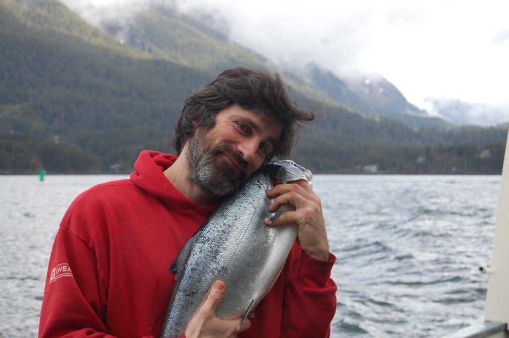 Matt-Loves-Fish