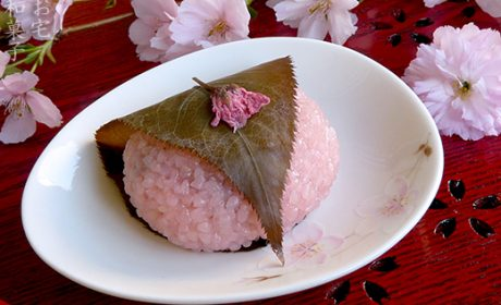 13 Món tráng miệng ngay cả Nhật Hoàng cũng phải thử