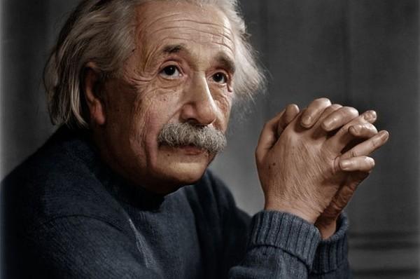 Câu đố chỉ 2% nhân loại giải được của Einstein
