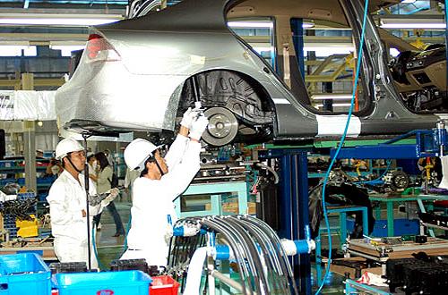 Nhật Bản đẩy mạnh đầu tư vào Việt Nam  – Thách thức (P.2)