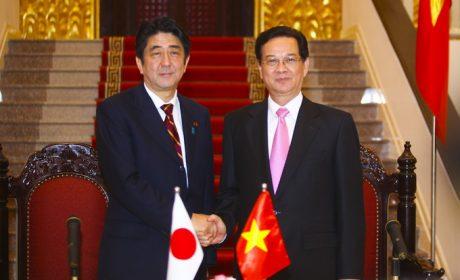 Nước Nhật đẩy mạnh đầu tư vào Việt Nam  – Cơ hội (P.1)