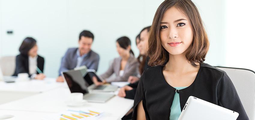 Cách trở thành thông dịch viên trong các công ty Nhật