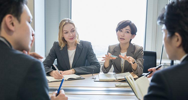 Cách thông dịch viên thành công trong công ty Nhật