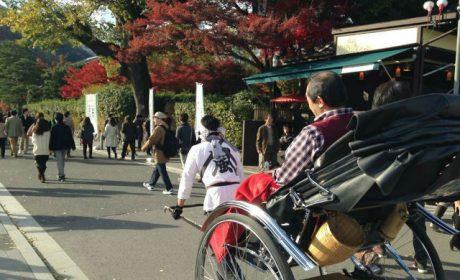 Dịch vụ xe kéo với mức giá $150–200/1h ở Nhật