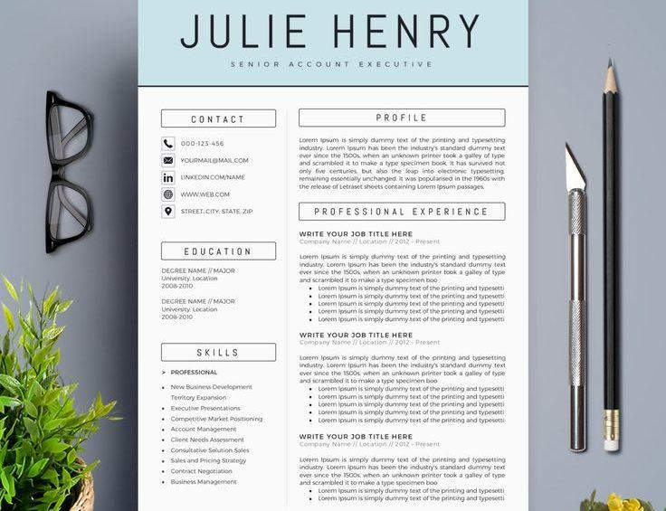 Resume là gì ? Những điều cần biết về Resume khi xin việc làm