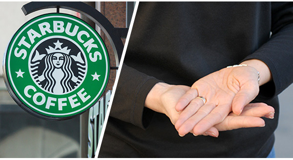 Starbucks phục vụ khách hàng khiếm thính như thế nào ?