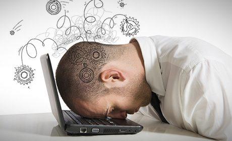 6 Websites giúp loại bỏ stress trong 2 phút