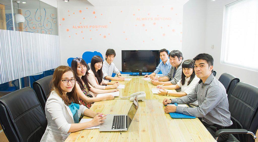 Làm việc với người Nhật có điều gì thú vị?