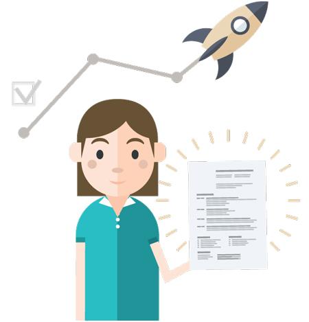 7 Cách tạo mẫu CV xin việc nhất định sẽ được gọi phỏng vấn