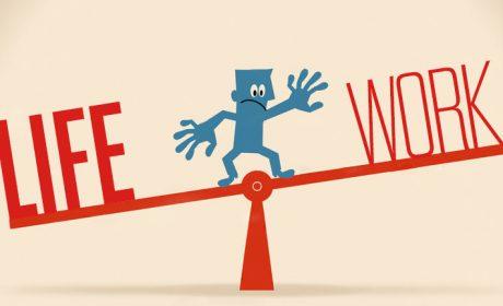 5 Bí quyết cân bằng cuộc sống – công việc