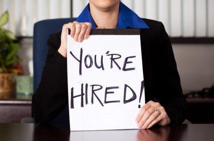 CV Ấn tượng sẽ đưa đến cuộc phỏng vấn thành công?
