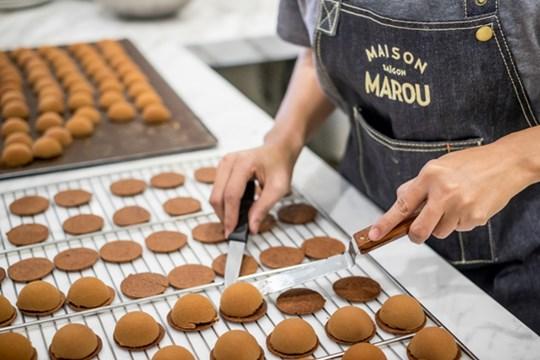 Thành công ngọt ngào của Socola ngon nhất thế giới với nguyên liệu từ Việt Nam