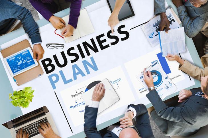 Cách để trở thành doanh nhân với 20 bước đơn giản