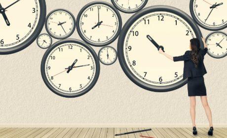 Bạn dễ dàng sử dụng 5 cách tối ưu hóa thời gian giống các tỷ phú thế giới