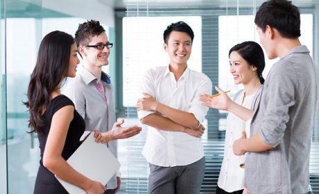 10 Mối quan hệ bạn nên xây dựng trong bất kỳ môi trường làm việc nào
