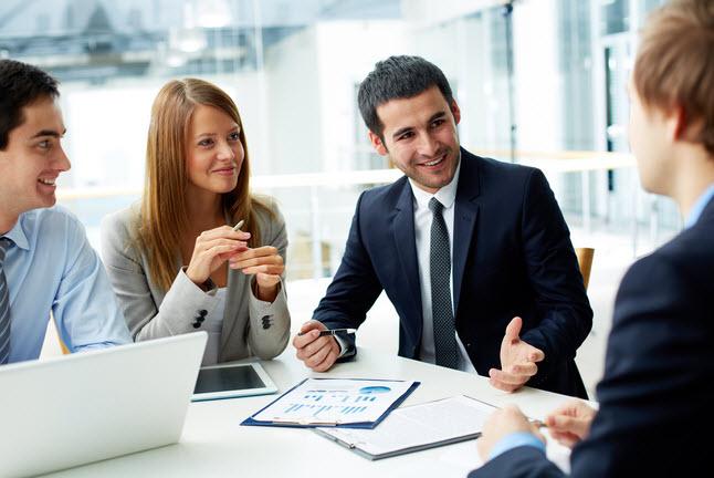 """7 mẹo biến câu hỏi """"khó nhằn"""" của nhà tuyển dụng không còn là cơn ác mộng"""
