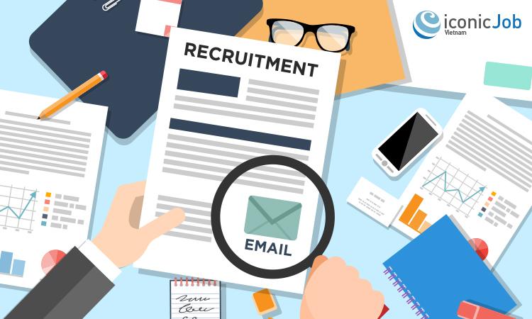 """Kinh ngạc với cách tìm kiếm email nhà tuyển dụng """"dễ như ăn bánh"""""""