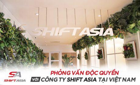 """SHIFT ASIA: """"Đất lành"""" cho QA Engineer cùng sứ mệnh hỗ trợ phần mềm toàn cầu"""