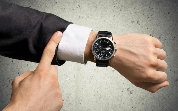 Quản lý thời gian hiệu quả. Làm thế nào tiết kiệm thời gian ?