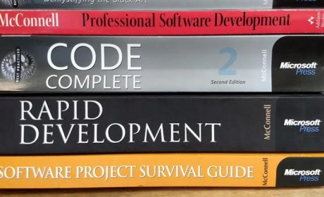 Top 9 cuốn sách lập trình siêu chất dành cho Developer