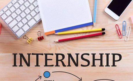 Internship là gì ? Internship làm các công việc gì ?