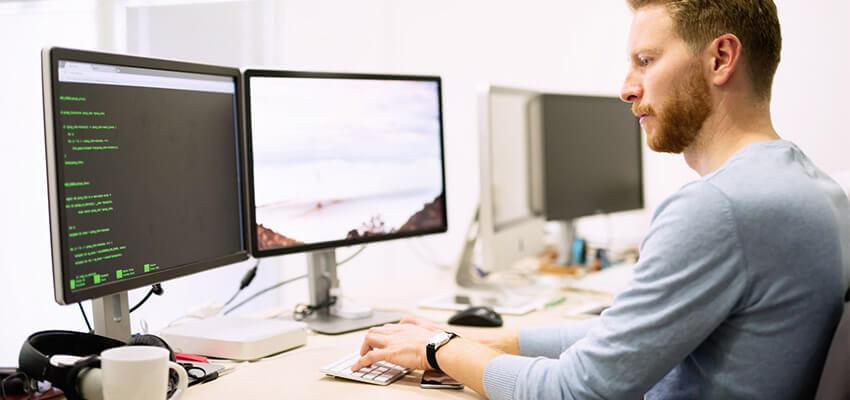 Làm thế nào trở thành chuyên gia IT