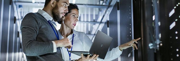 Làm thế nào để trở thành một chuyên gia công nghệ thông tin