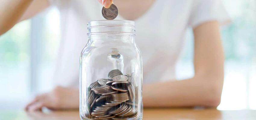 Làm thế nào để tiết kiệm tiền nhanh