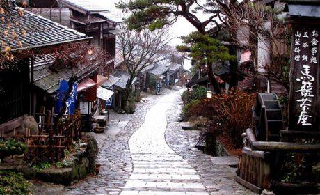 Đi du lịch Nhật Bản cần biết những gì?