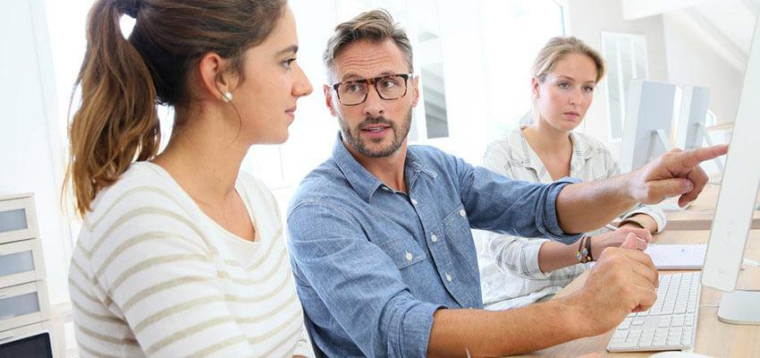 Làm thế nào để tuyển Internship ?