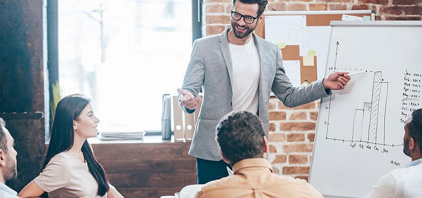 Làm thế nào trở thành một quản lý văn phòng