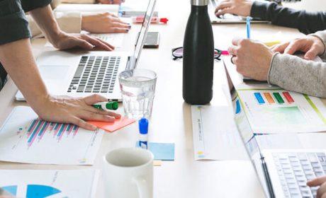 Làm thế nào để tăng hiệu suất làm việc của bạn