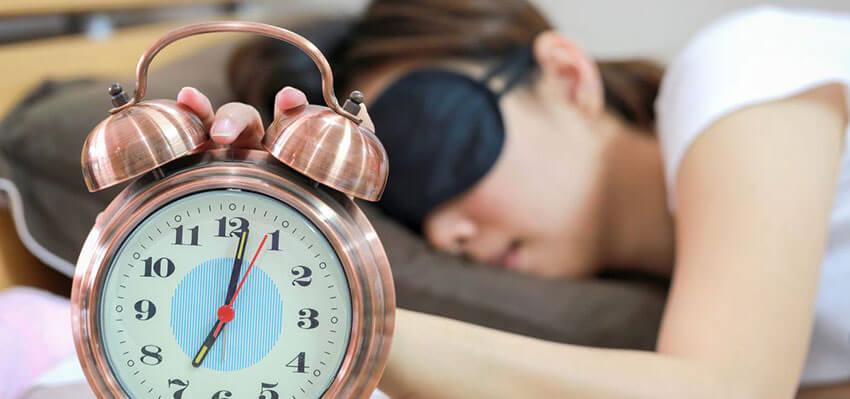 Làm thế nào để thức dậy đúng giờ
