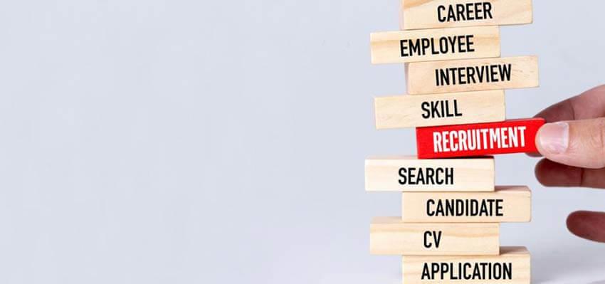 7 bước để tuyển dụng hiệu quả