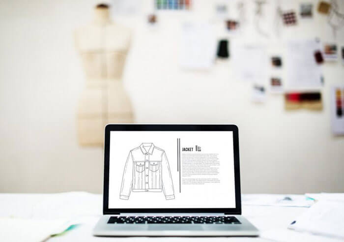 Cách viết hồ sơ xin việc ngành công nghiệp thời trang