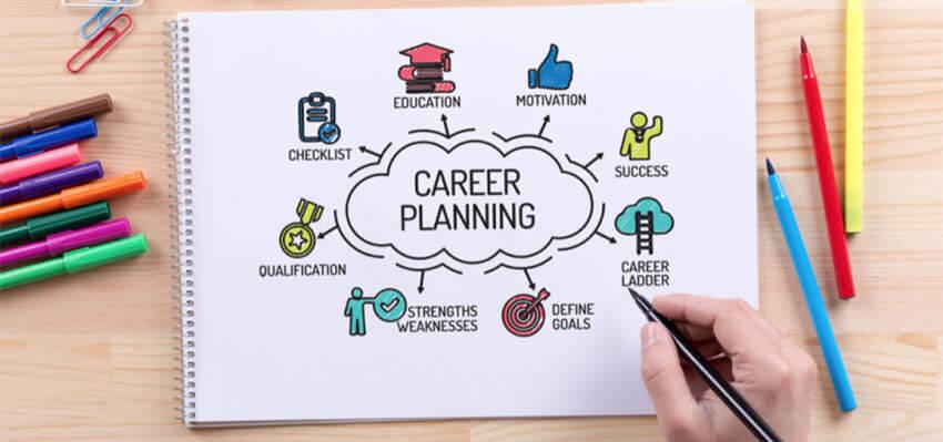 Cách lựa chọn con đường sự nghiệp