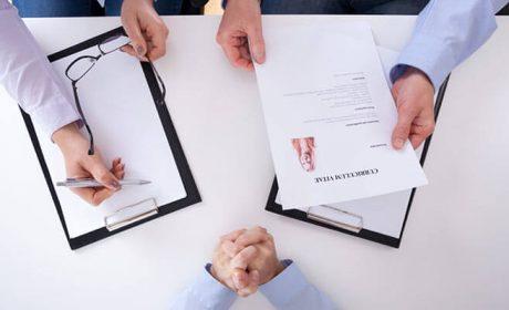 22 Lưu ý trong Resume người tìm việc cần biết