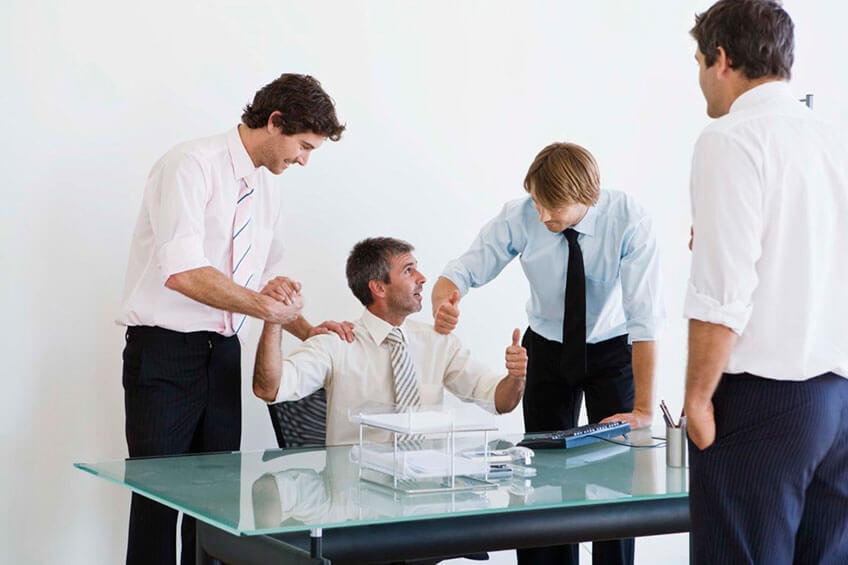 Dù là lãnh đạo giỏi, bạn vẫn có thể mắc phải 6 sai lầm kinh điển sau đây
