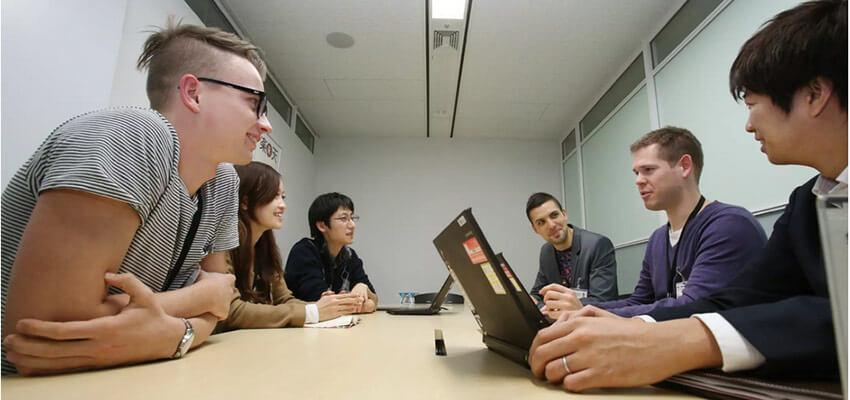Làm thế nào để thành công trong văn hóa doanh nghiệp Nhật Bản