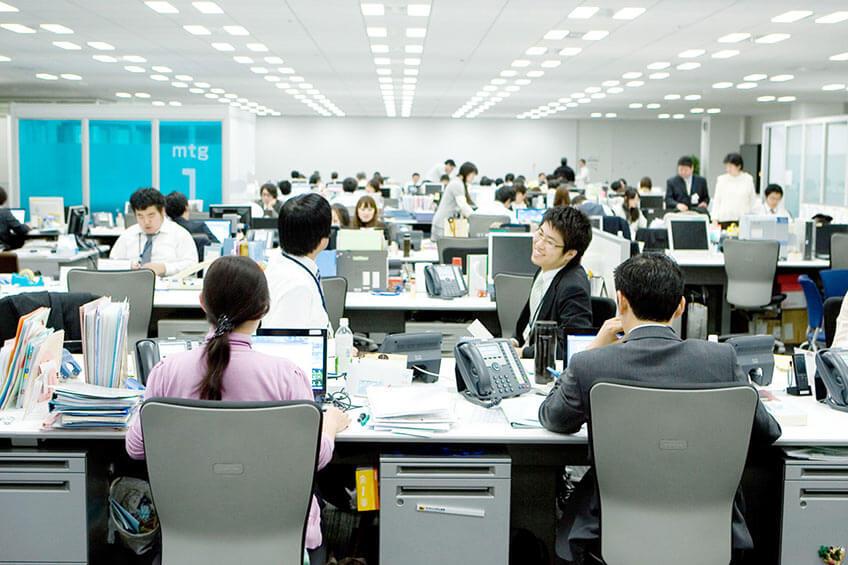 7 lý do biến công ty Nhật trở thành môi trường làm việc tốt nhất